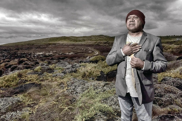 The Penguin Eggs Interview — Archie Roach