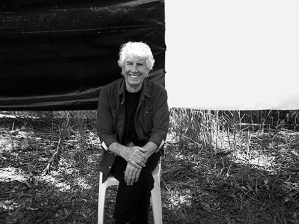 Penguin Eggs Interview - Graham Nash