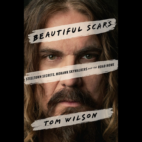Tom Wilson (Books)